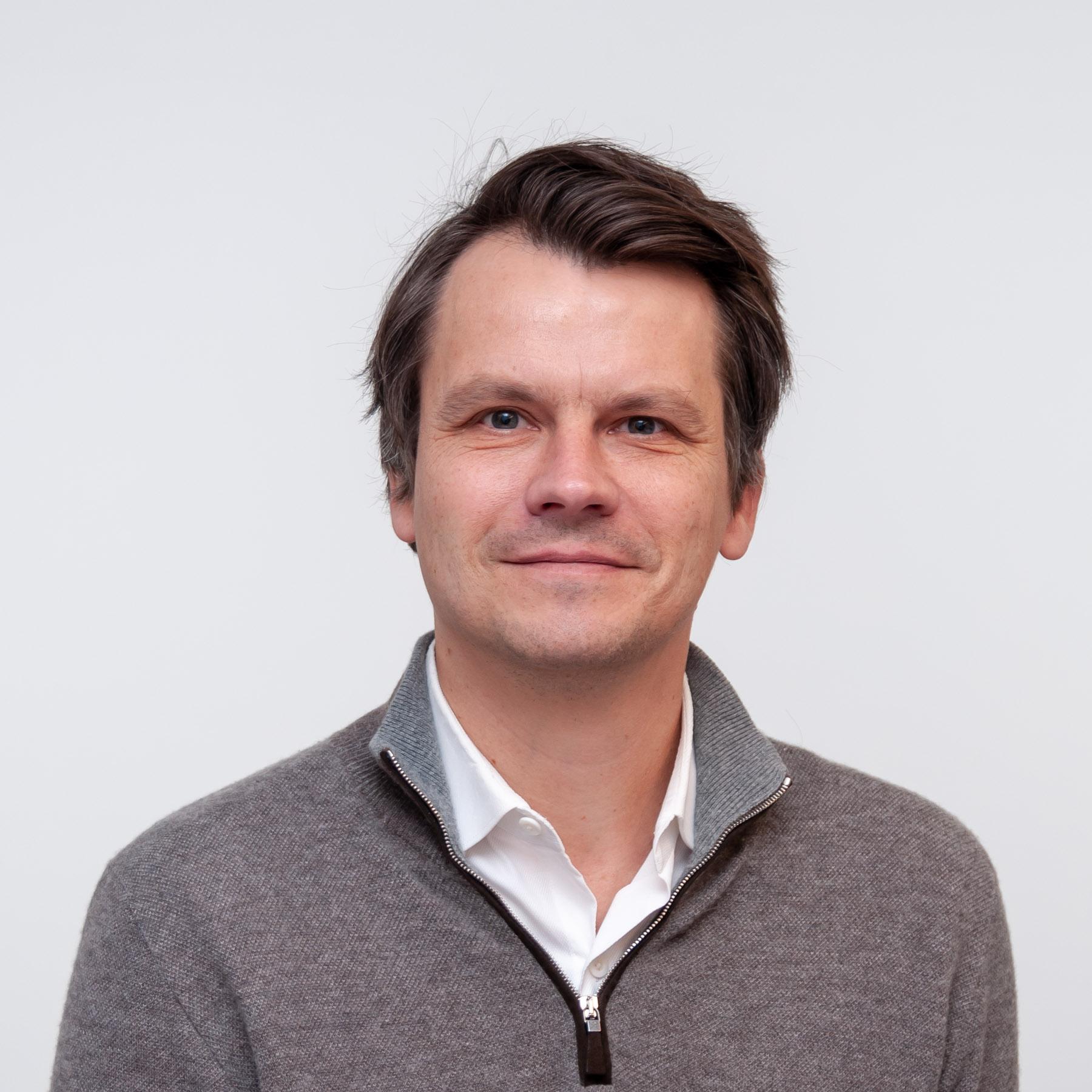 Steffen Käubler