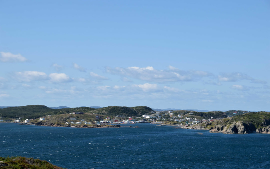 Plan Twillingate Plan Review