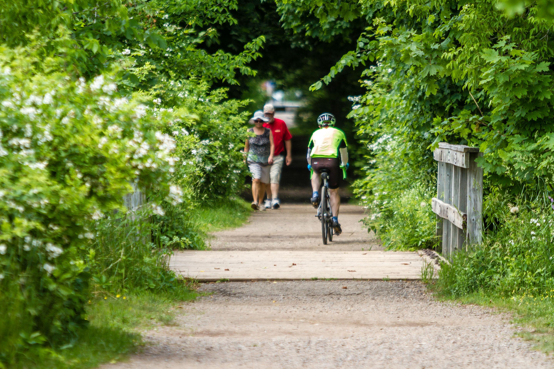 Kentville Moves Active Transportation Plan
