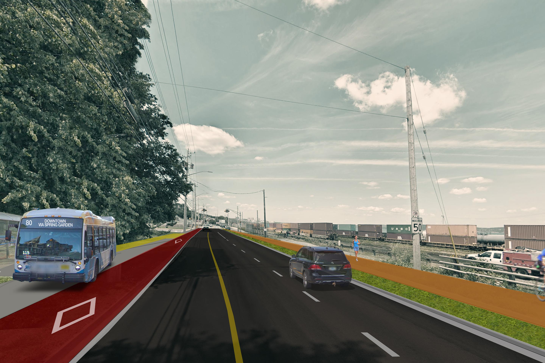 Bedford Highway Functional Plan
