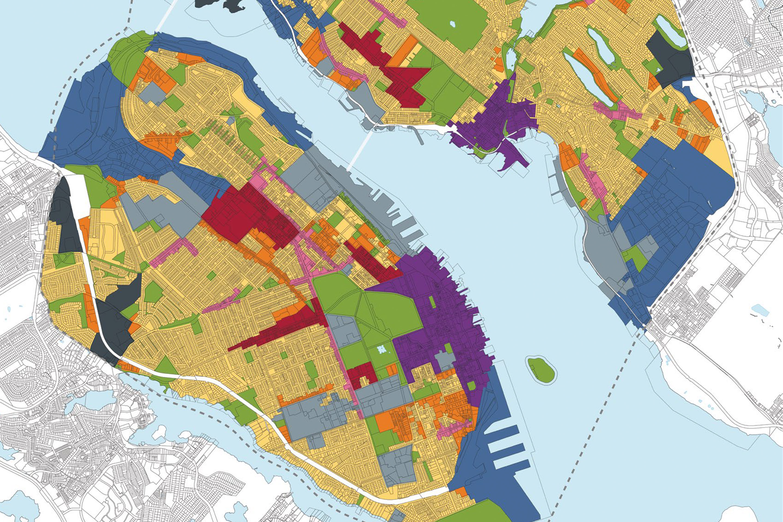 Halifax Centre Plan