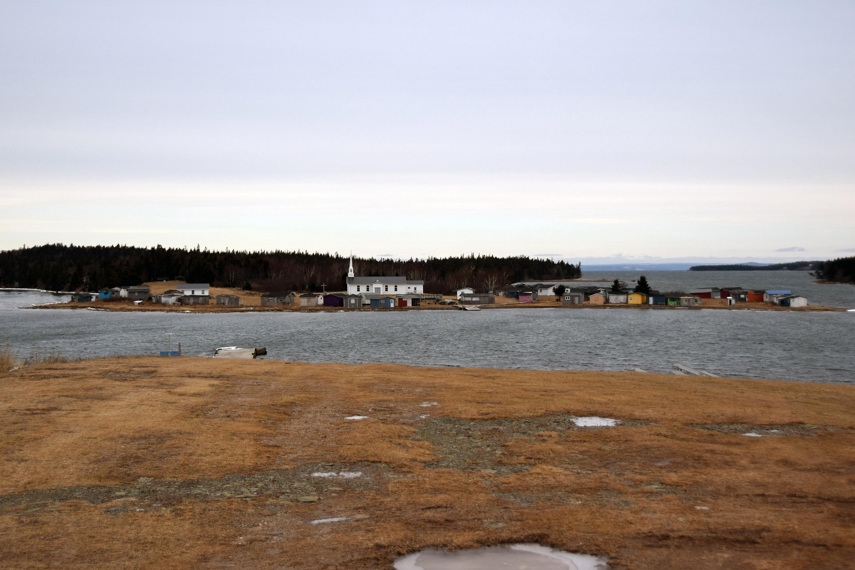 Potlotek First Nation, Land Use Plan
