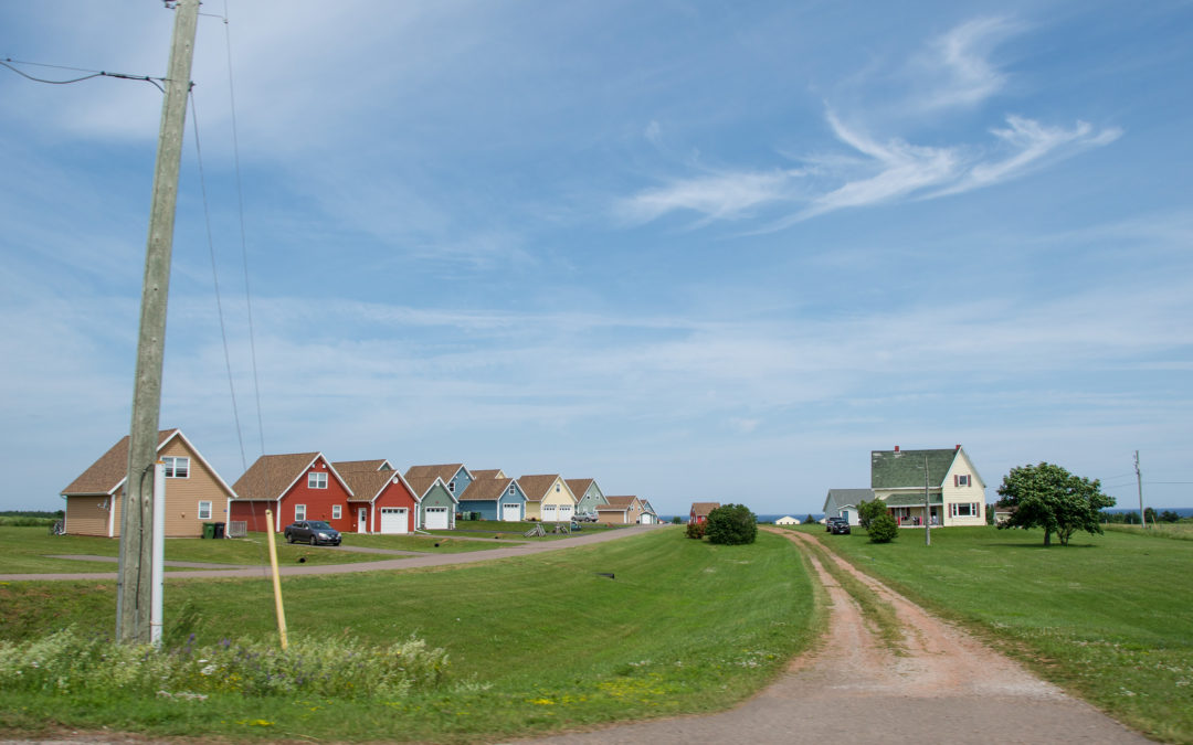 Resort Municipality Strategic Plan