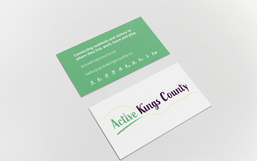 Active Kings County Active Transportation Plan