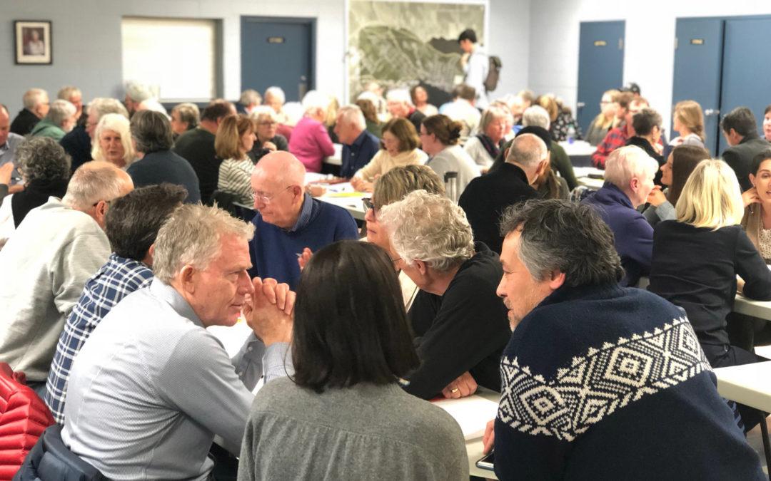 Project Lunenburg Comprehensive Community Plan